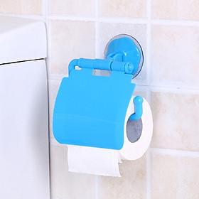 Móc treo giấy vệ sinh hút chân không