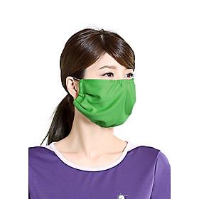 Khẩu trang unisex chống nắng UV100 LC10027