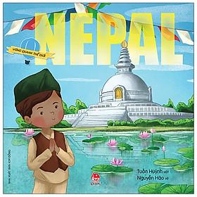 Vòng Quanh Thế Giới: Nepal
