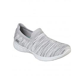 Giày nữ Skechers 14971-YOU DEFINE - GRACE-WGY