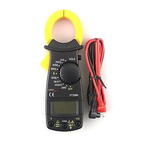 Đồng hồ đo dòng điện sửa chữa điện tử đa năng