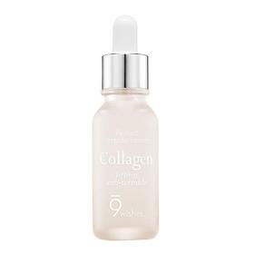Tinh Chất Dưỡng Da và Làm Chậm Qúa Trình Lão Hóa 9Wishes Ultimate Collagen Ampule Serum 25mL