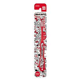 Skater Hello Kitty Kids Toothbrush
