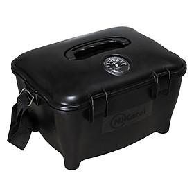 Hộp Chống Ẩm Nikatei Drybox - Hàng Chính Hãng