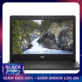 Laptop Dell Vostro 3590 V3590B (Core i5-10210U/ 8GB/ SSD 256GB/ AMD 610 2GB/ 15.6 FHD/ Win10) - Hàng Chính Hãng