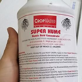 PHÂN BÓN SUPER HUME 1000ML - SẢN XUẤT TẠI MỸ - MADE IN THE USA