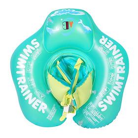 Phao bơi chống lật an toàn hơn cho bé
