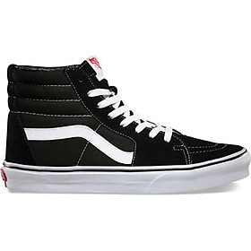 Giày Sneaker Unisex Sk8 Hi Vans VN000D5IB8C - Black
