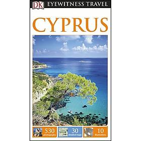 DK Eyewitness Travel Guide Cyprus