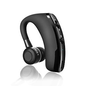Tai Nghe Bluetooth V9 5.0 Công Nghệ Chống Ồn ,Có Tai Nghe Phụ ,Phiên Bản Mới - Hàng Nhập Khẩu