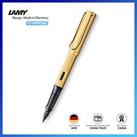 Ngòi Bút Cao Cấp Lamy LX Rose Gold