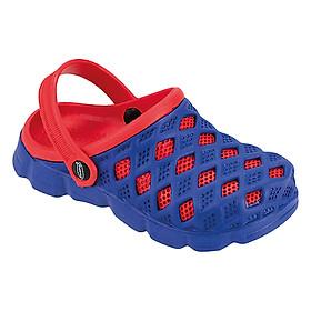 Giày Đi Mưa Trẻ Em Sephia Fashy - Đỏ Xanh Dương