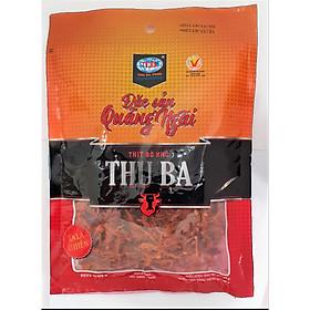 Khô Bò Thu Ba Quảng Ngãi 100 gr dạng xé sợi
