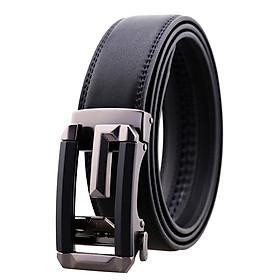 Hình đại diện sản phẩm Thắt lưng nam, dây nịt nam NT117