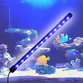Đèn thủy sinh, đèn hồ cá, đèn led hồ cá led Caibao