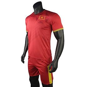 Quần áo bóng đá đội tuyển quốc gia 2019 - 2020 Việt Nam