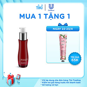 Serum Ngăn Ngừa Lão Hóa Pond'S Age Miracle Double Action (30ml)