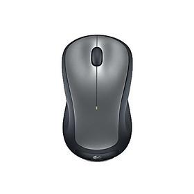 Chuột laser không dây M310t Logitech( Đen bạc)