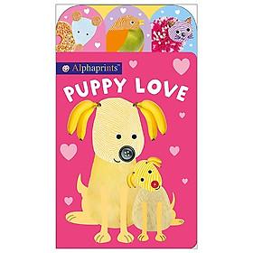 Alphaprints: Puppy Love