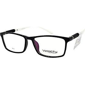 Gọng kính unisex VELOCITY VL36460 C018 chính hãng