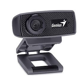 Webcam Genius Facecam 1000X-Hàng Chính Hãng Genius