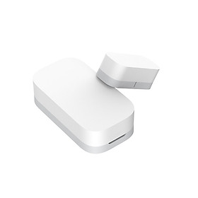 Xiaomi Aqara Door And Window Sensor Zigbee Wireless Connection App Control Smart Home Devices Work With Android iOS - White