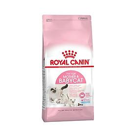 Thức ăn cho mèo Royal Canin Baby Cat 400gr