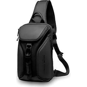 Túi đeo chéo nam thời trang MARK RYDEN thiết kế ngang tiện dụng