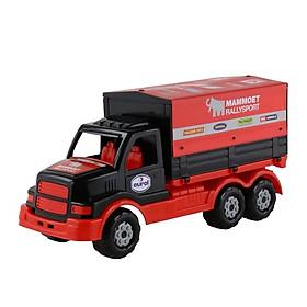 Xe tải chở hàng Mammoet đồ chơi