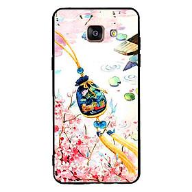 Hình đại diện sản phẩm Ốp lưng viền TPU cao cấp cho điện thoại Samsung Galaxy A5 2016 - Diên Hi Công Lược 03