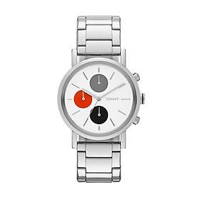 Đồng hồ Nữ Dây Kim Loại DKNY NY2146