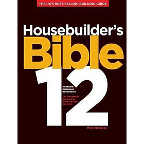 Housebuilders Bible Edition 12