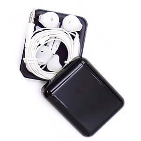 Tai Nghe Dành Cho Samsung S7/ S7 Edge / Note 5 - Hộp Đen Cao Cấp - Âm Thanh Cực Chất
