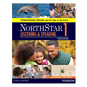 NorthStar (3 Ed.) 1 - Listening and Speaking: Student Book