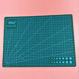 Bảng cắt A4 cutting mat