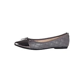 Giày Búp Bê Đế Bệt HOLLY SLATE/PEWTER Butterfly Twists BT22-007-080 - Xám