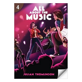 All About the Music: Page Turners 4