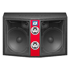 Loa Karaoke Bonus Audio KP-4.2 - Hàng Chính Hãng