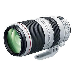 Ống Kính Canon EF 100-400mm F4.5-5.6L IS II USM - Hàng Nhập Khẩu
