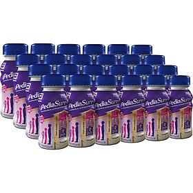 Thùng 24 Chai Sữa Nước Pediasure Vani 237ml