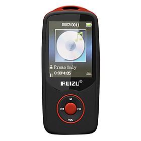 Máy Nghe Nhạc Lossless Bluetooth Ruizu X06 - Hàng Chính Hãng