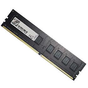 Ram DDR4 G.Skill 8GB (2400) F4-2400C17S-8GNT Hàng chính hãng