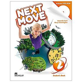 Next Move 2 SB + ebook Pk