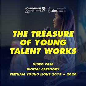 Tài Liệu Marketing - Gói Premium - Bài Thi Vietnam Young Lions 2019 + 2020 - Video case - Hạng Mục Digital - Chuẩn quốc tế - Học mọi nơi - VYLVC22- Khóa học online [Độc Quyền AIM ACADEMY]