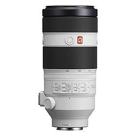 Lens Sony FE 100-400mm f/4.5-5.6 GM OSS - Hàng Chính Hãng