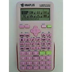 Máy tính Vinaplus fx-580VNX Plus II Pink