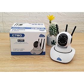 Camera IP Vitacam C780 3.0Mpx - Hàng Chính Hãng