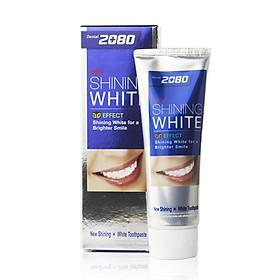 Combo 2 Kem đánh răng 2080 Shinning White