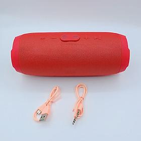 Loa Bluetooth Nghe Nhạc Cầm Tay Không Dây, Vỏ Nhôm Nghe Nhạc Hay, Âm Thanh Chất Lượng, Hỗ Trợ Kết Nối Bluetooth 4.0, Thẻ Nhớ, Đài FM, USB