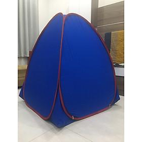 Lều Xông Hơi Di Động - Trị Cảm Cúm, Giảm Cân Cá Nhân - Tự Bung 1 mét Vuông